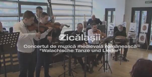 Allgemeine Zicalasii 30 martie 2015