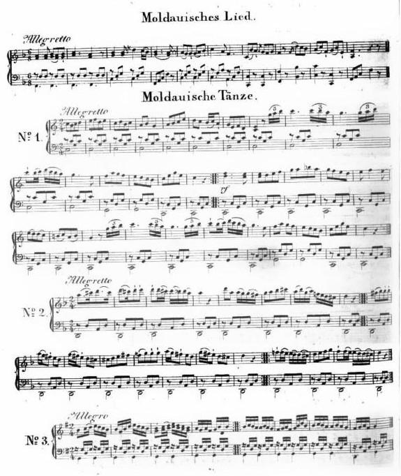 Allgemeine musikalische Zeitung p 520 1822
