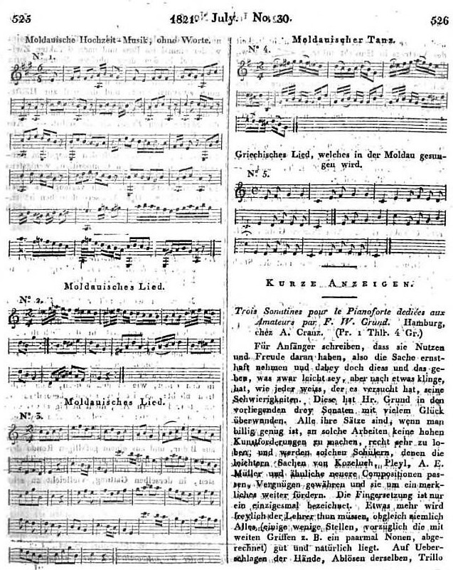Allgemeine musikalische Zeitung p 524