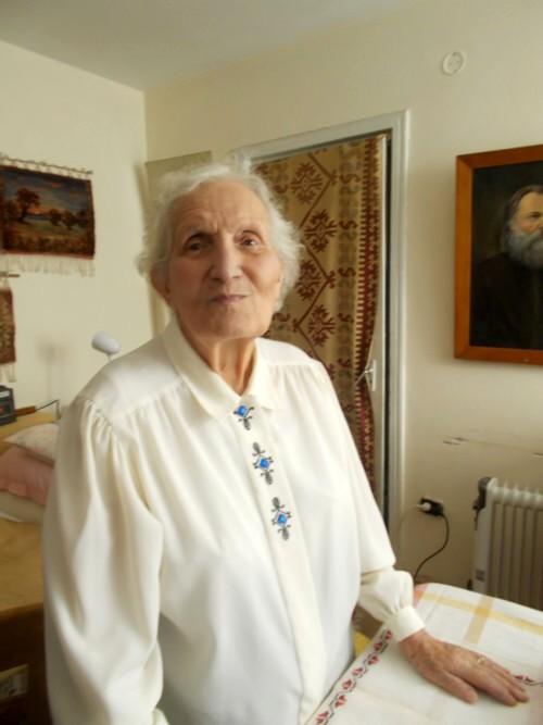 Ana Candrea Constantin 0