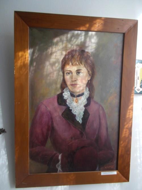 Ana Candrea Constantin Marioara Porumbescu Ratiu
