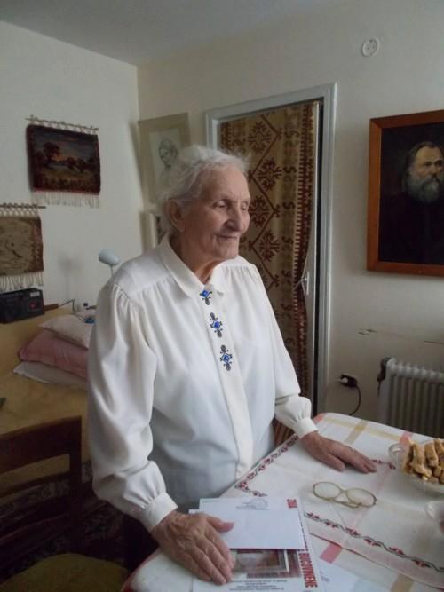 Ana Candrea Constantin portret 1