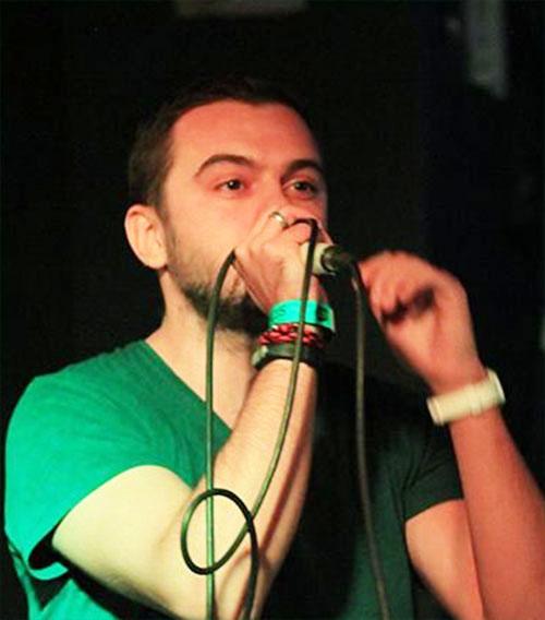 Andrei Crecan foto