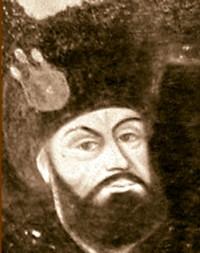 Antonie Ruset Vodă