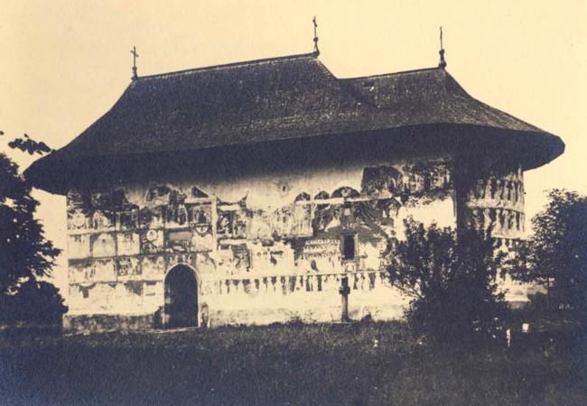 Biserica din Arbore