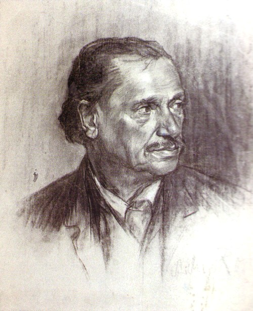 Archip Rosca Barbat