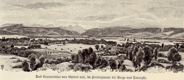 Aşezări rurale transilvane