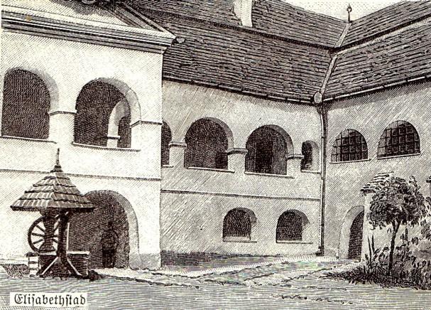 Aşezare transilvană: Dumbrăvenii Sibiului