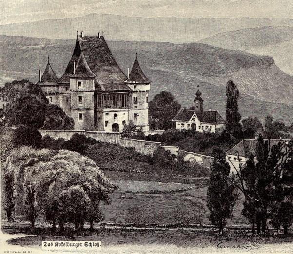 Sibiu, hotelul oraşului