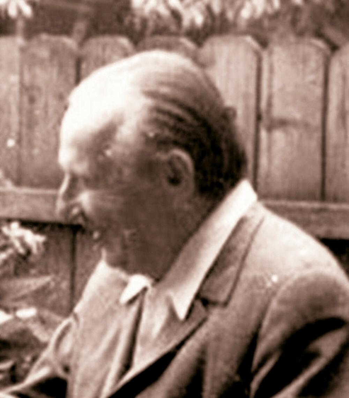 Augustin Z. N. Pop