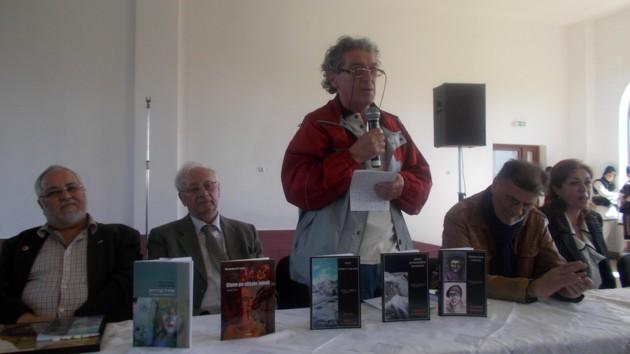Autori si Horbovanu