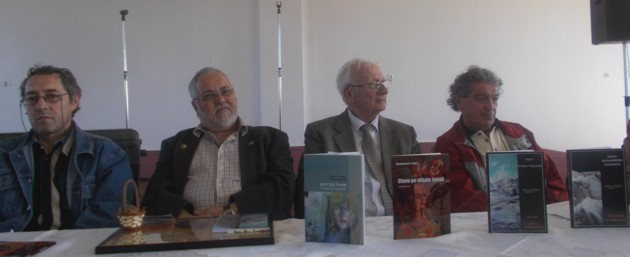 Autori si carti
