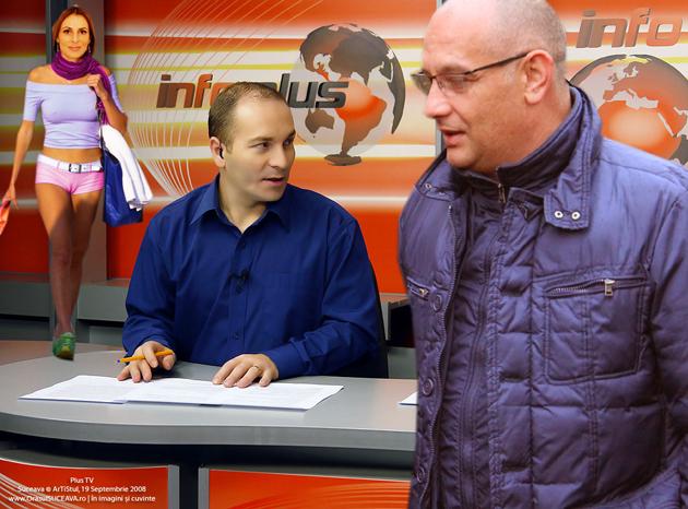 Lingăul plus-tv: Domnule preşedinte Ştefan Alexandru Băişanu, aţi făcut o valoroasă achiziţie pentru PNL!