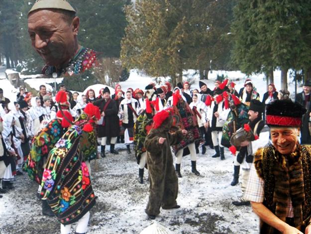 Traian Băsescu: Eu nu cunosc alt Moş Crăciun, decât Poporul!