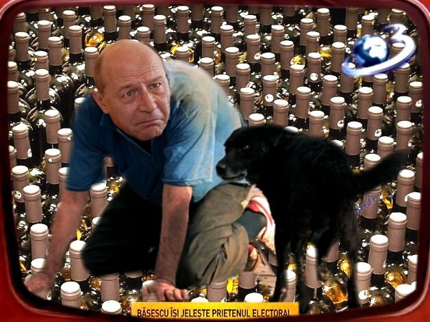 Traian Băsescu: Săftoiule, abia aici a făcut România primii paşi greşiţi şi s-a dezechilibrat...