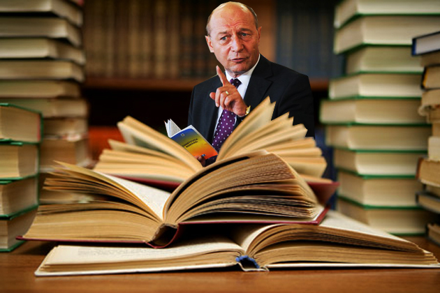 Traian Băsescu: Când termin Constituţia, le vin de hac şi celorlalte!