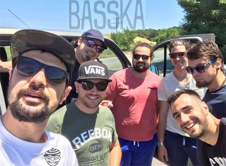 BASSKA are sigla