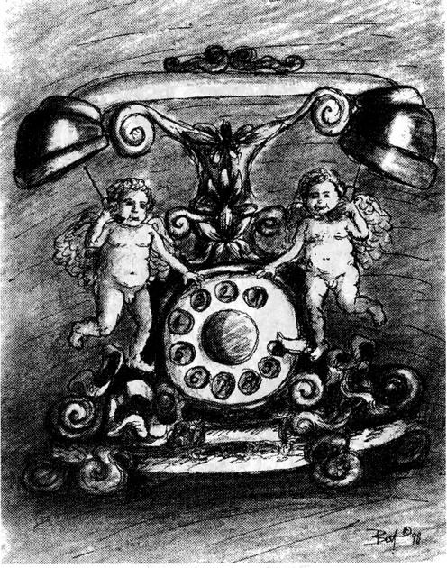 BOA Telefon