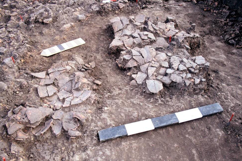 Situl de la Baia, o aşezare de 7000 de ani
