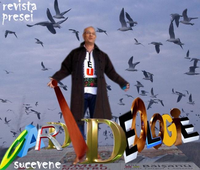 Băişanu: Pentru un vot, vă dau şi cardul capital cultural european!...