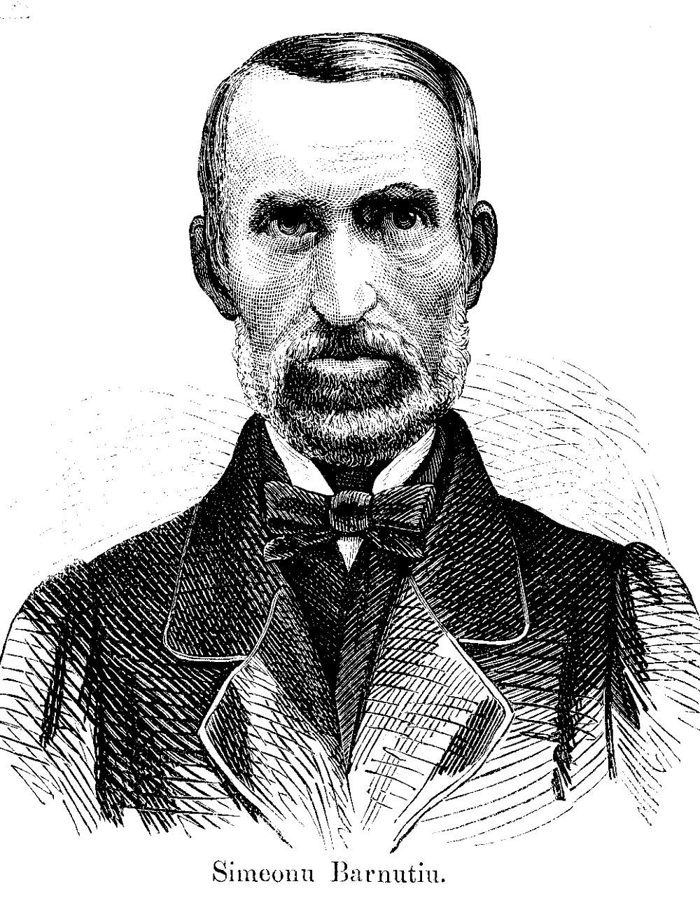Barnutiu Simion Familia 14 din 1865