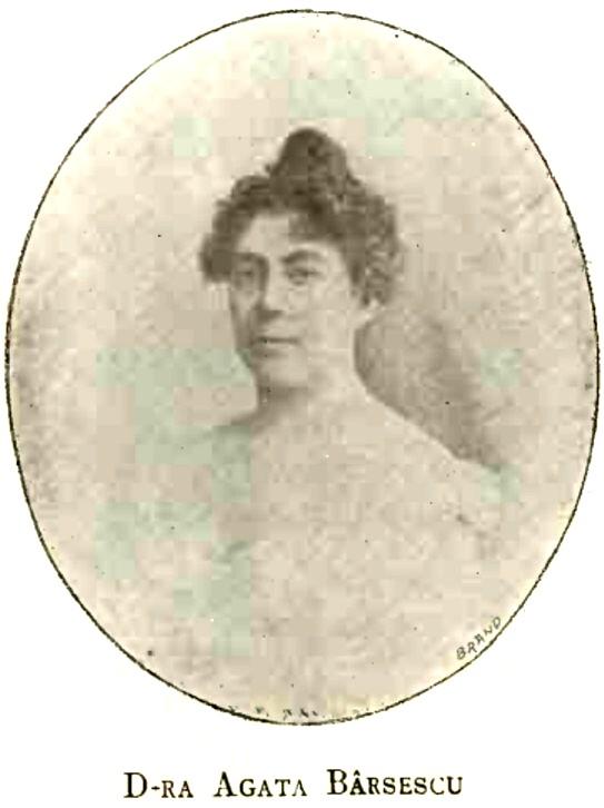 Barsescu Agata GAZETA ARTELOR 1902 n 3