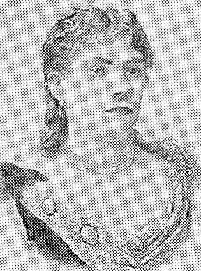 Barsescu Agata