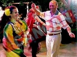 Basescu dans tiganci