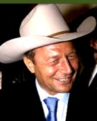 Basescu palarie