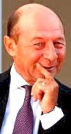 Basescu pontos