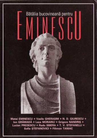 Batalie-Eminescu
