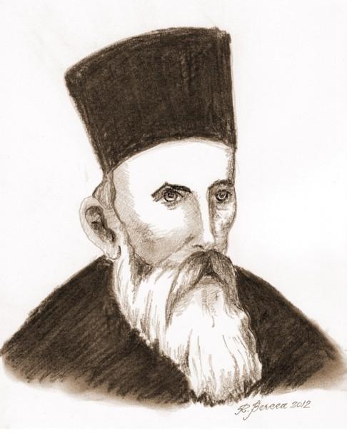 Teoctist Bendella