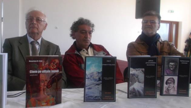 Constantin Horbovanu, între Radu Bercea şi PIM