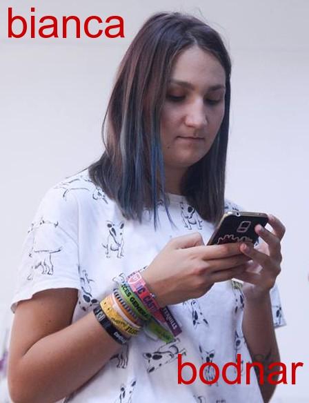 Bianca Bodnar