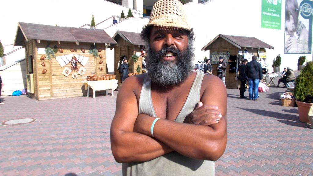 Bin Laden de Suceava