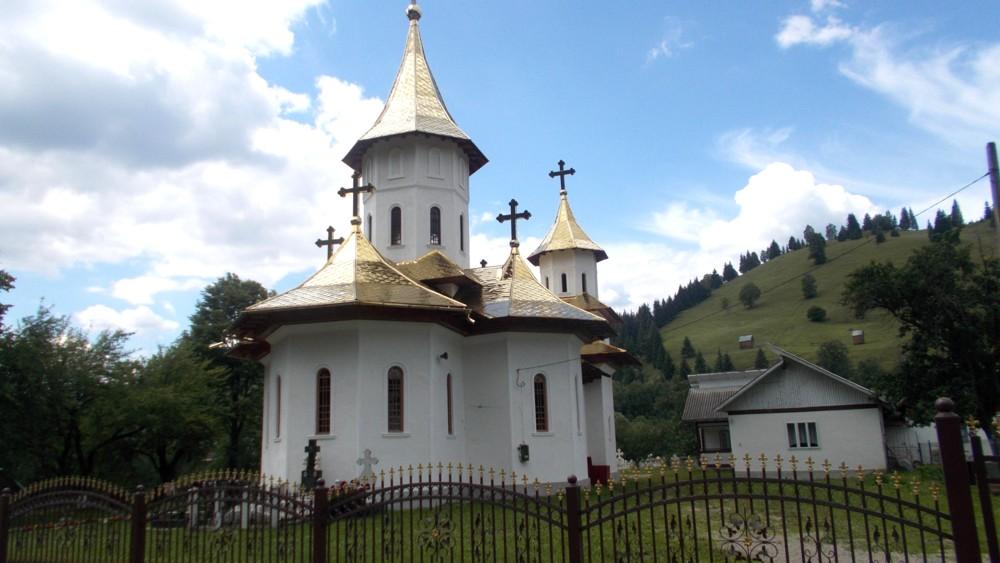 Biserica de Aur 2