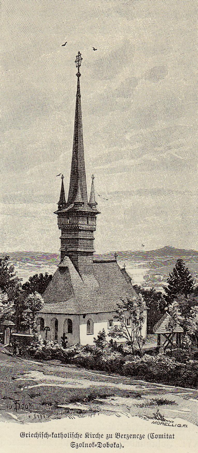 Biserică transilvană