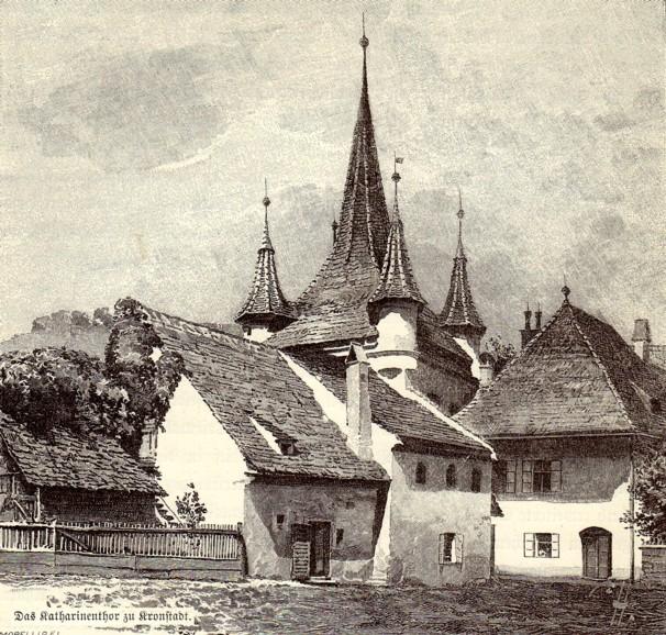 Biserici din Braşov