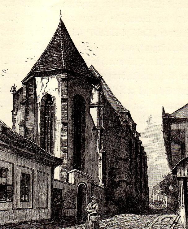 Biserica Neagră din Braşov