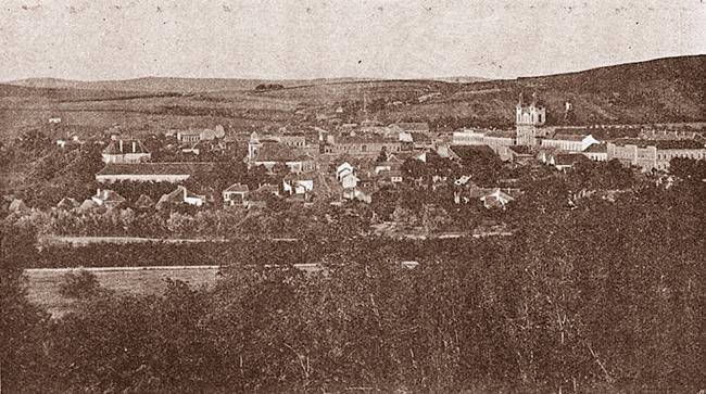 Blaj 1911 SERBĂRILE DE LA BLAJ 1911