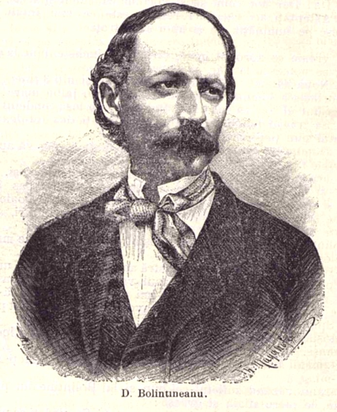 Dimitrie Bolintineanu, Albina, nr. 39/1904