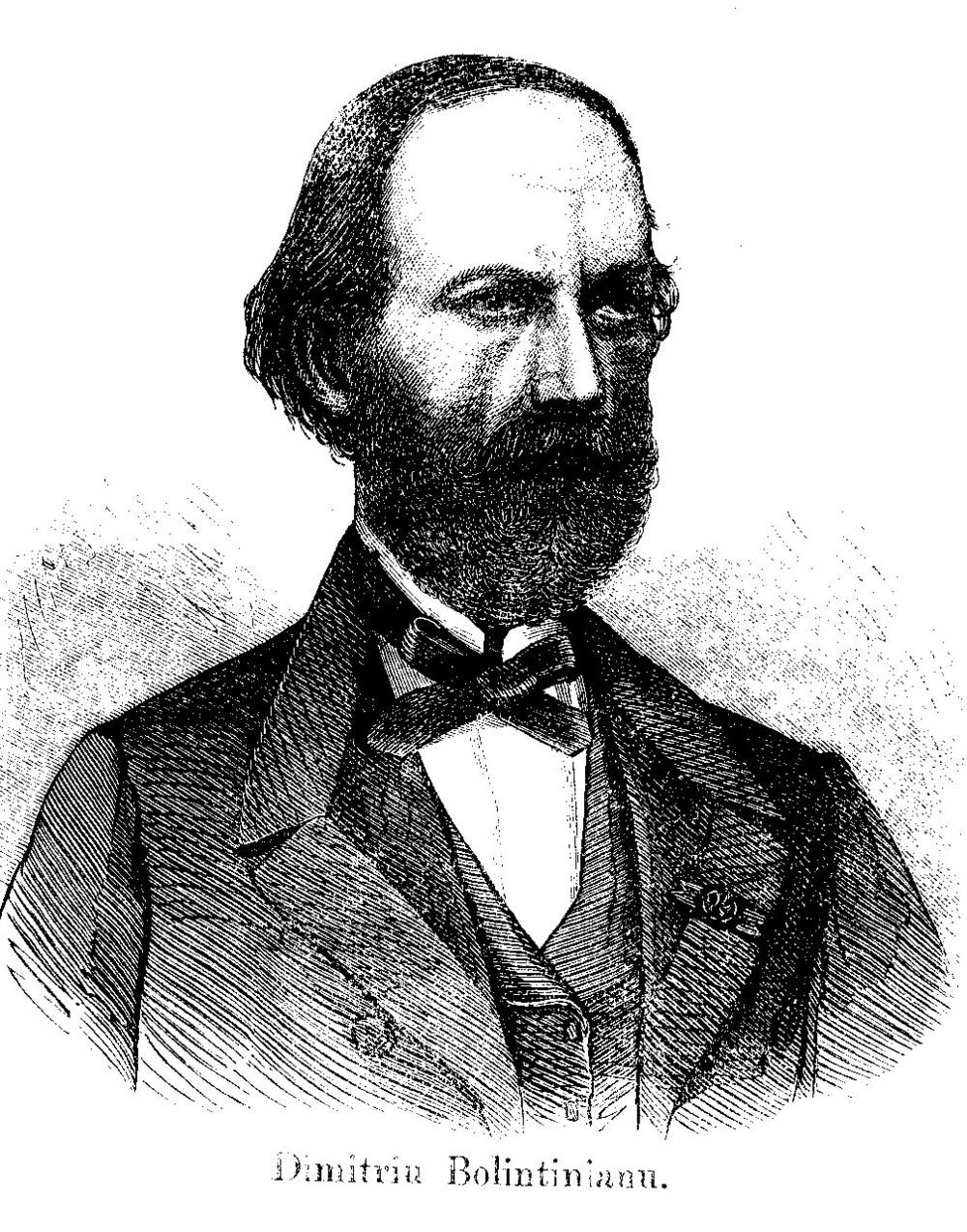 Dimitrie Bolintineanu, Familia, nr. 2/1865