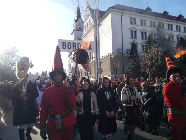 Boroaia 3