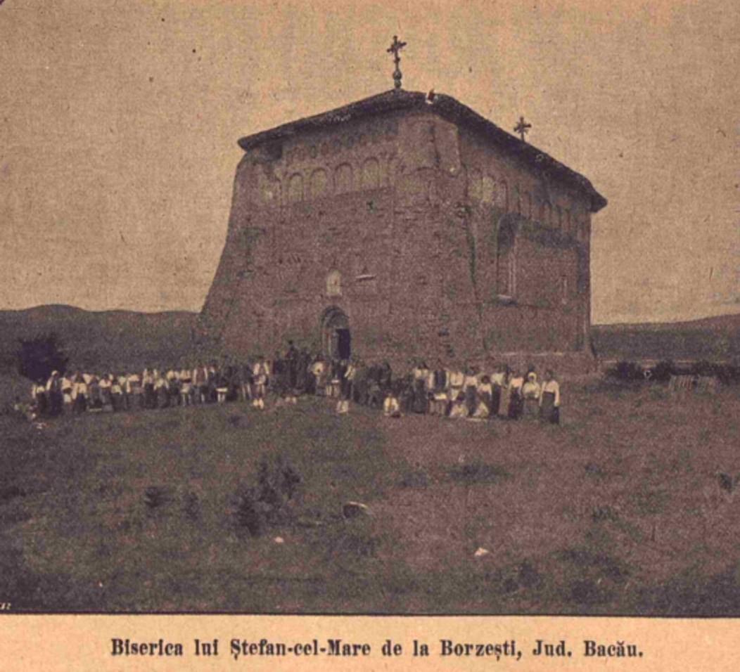 Borzesti biserica ALBINA nr 42 43 1904 p 1021