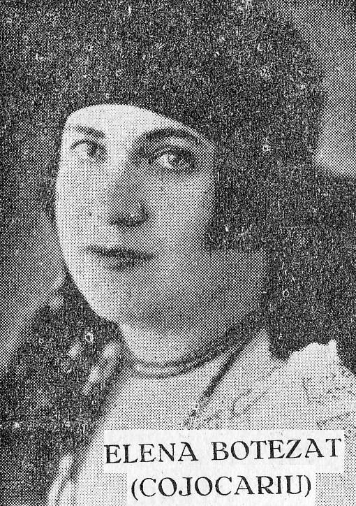 Botezat Elena