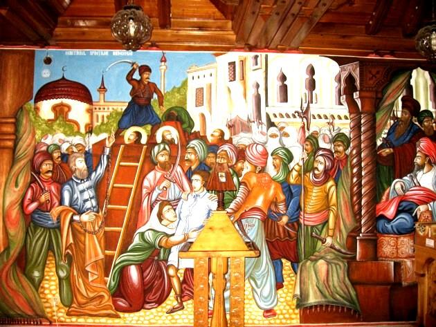 """Martiriul Brâncovenilor: """"Deoarece ai pus în ţară biruri noi şi ai sărăcit-o"""""""