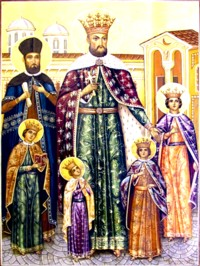 Brancovenii sfinti martiri 1