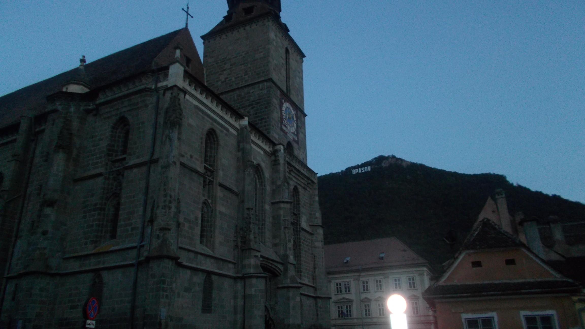 Brasov Biserica Neagra 2