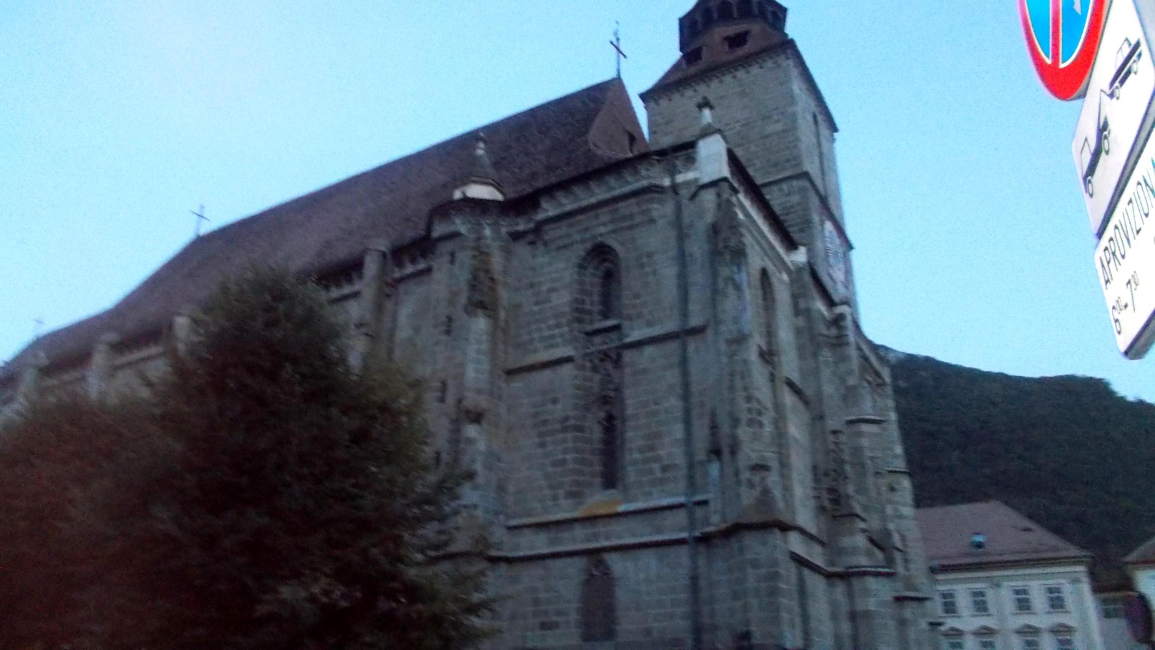 Brasov Biserica Neagra