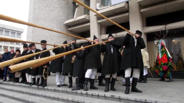 Buciumaşii din Câmpulung Moldovenesc